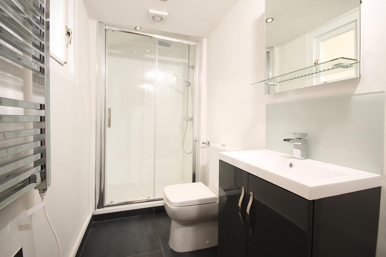 Quel vitrage choisir pour sa salle de bains ?